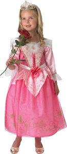 Disney Princess Naamiaisasu Prinsessa Ruusunen a60c2b6561