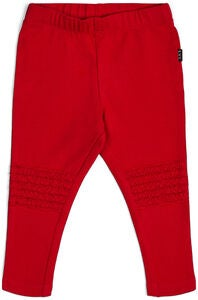 Luca & Lola Livia Leggingsit, Red