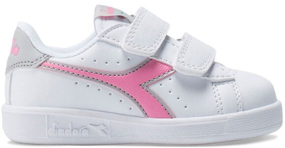 Diadora Game P TD Tennarit, Sachet Pink