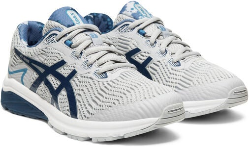 Asics GT-1000 8 GS SP Lenkkarit, Piedmont Grey/Mako Blue