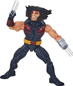 Marvel Legends X-Men Figuuri Weapon X