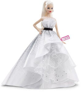 Barbie 60th Anniversary Nukke