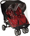 Baby Jogger Sadesuojus, City Mini Double