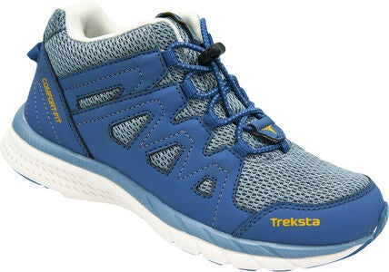 Treksta Wave Low Kengät, Light Blue