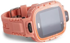 North 13.5 Active Waterproof GPS-kello, Vaaleanpunainen