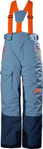 Helly Hansen No Limits Toppahousut, Blue Fog