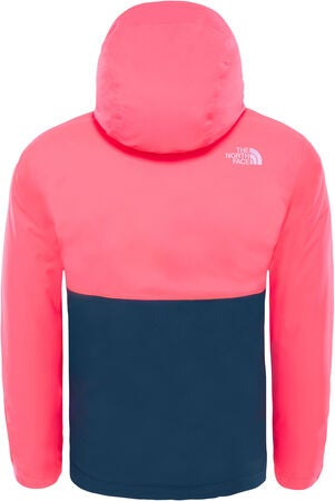 The North Face Snowquest Insulated Talvitakki, Rocket Red