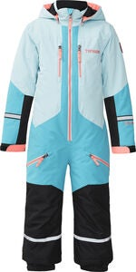 Tenson Dragon Toppahaalari, Light Blue