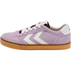 Hummel Stadil 3.0 Jr Tennarit, Lilac Snow