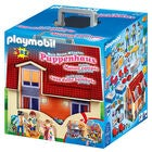 Playmobil 5167 Nukkekoti 3in1