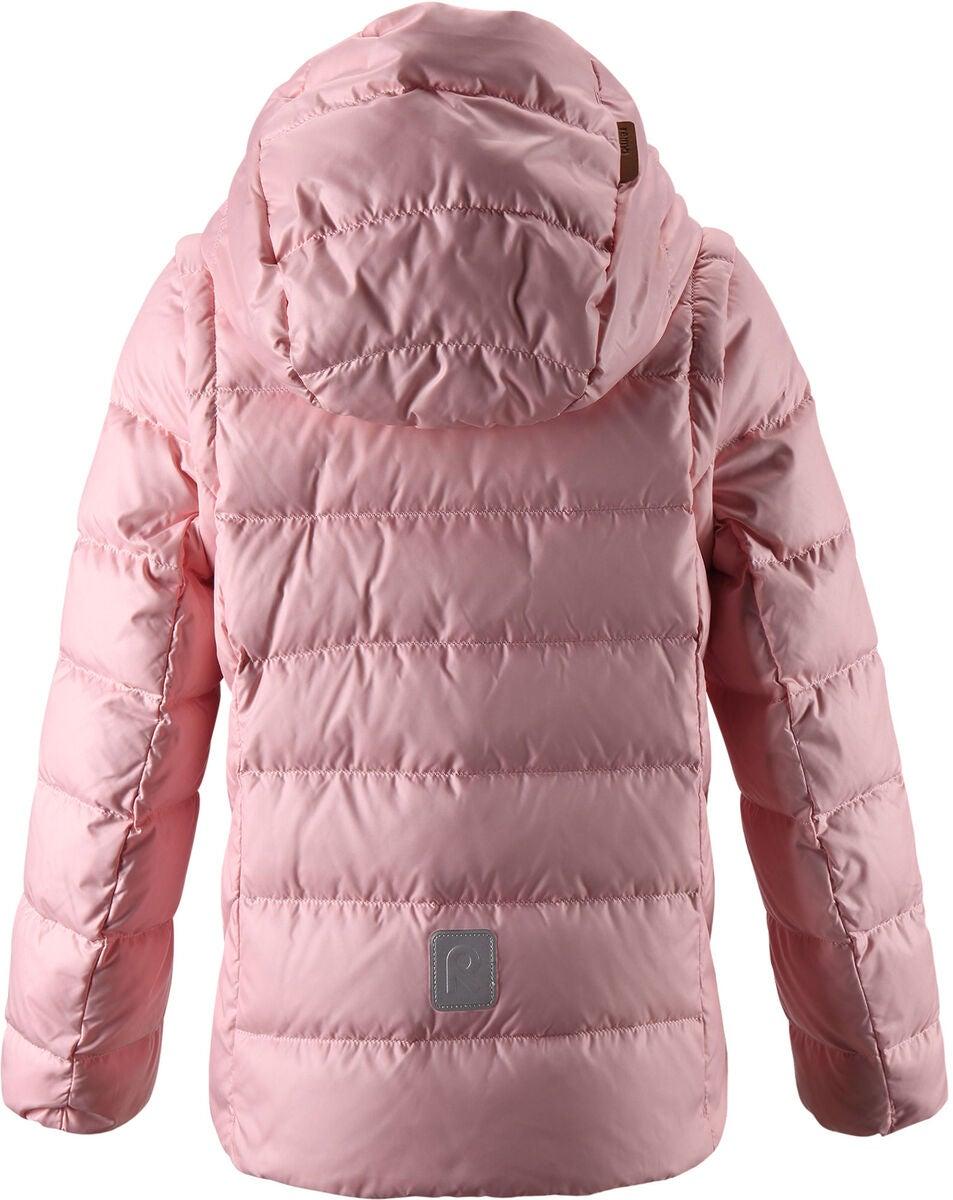 Osta Lasten untuvatakki, Minna Raspberry Pinkki (531346 4650)