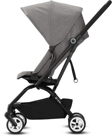 Cybex Eezy S Twist Lastenrattaat, Denim Blue