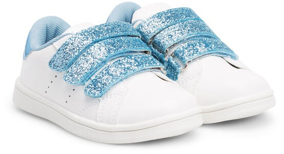 Luca & Lola Monate Tennarit, White/Blue