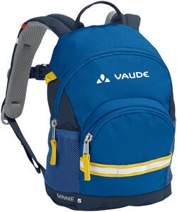 Vaude Minnie 5 Reppu, Blue