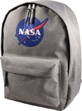 NASA Reppu 13 L, Light Grey