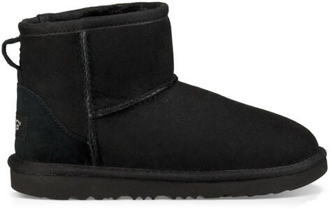 UGG Classic Mini II Kids Boots Saappaat, Black