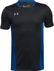 Under Armour Y Challenger II Treenipaita, Black