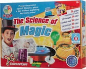 Science4you Science Of Magic Tiedesetti