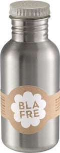 Blafre Teräspullo 500 ml, Grey