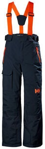 Helly Hansen No Limits Toppahousut, Navy
