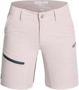 8848 Altitude Afon Shortsit, Dusty Pink