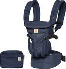 Ergobaby Omni 360 Kantoreppu Cool Air, Midnight Blue