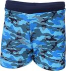 Color Kids Erland UV-Uimashortsit 40+, Estate Blue